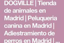 Animales: Tiendas