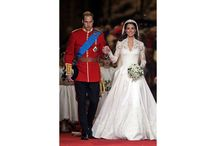 Prince William and Kate Middleton  / by mckenna wenger