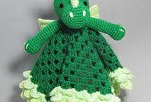 Crochet / by Heather Simons