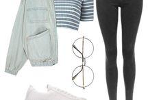 Fiona's Clothing Ideas
