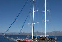 DURAMAZ / #gulet, #yacht, #bluevoyage, #yachtcharter,  www.cnlyacht.com