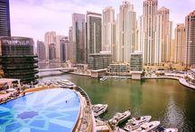 A Guide to Dubai