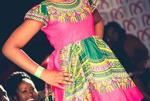 african fashion kids