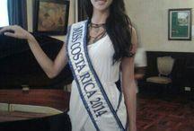 Miss Costa Rica / No importa tu estilo... Creamos imagen