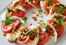 gezonde gerechten