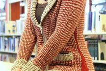 Patterns I'd like to knit