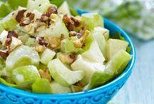 Salade ☀