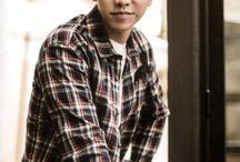 My Lee seung gi