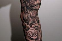 tatuajes hombres brazo