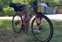 Wander Bikes