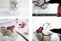 Glas Creaties