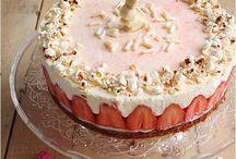 Desserts / by Nicole Byram