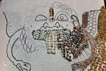 I wanna be crafty / by Denise Cicuto