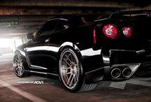 Nissan / by APTuned High Performance