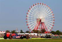 2014 JAPANESE GRAND PRIX / Formula 1 #JapaneseGP 2014
