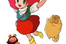 cartoni animati & anime & Vocaloid / Cartoni animati & anime