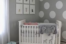 Nurseries / Nursery inspiration!!