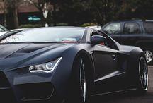 Cars; sports