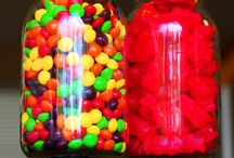 Candy Jars / by Balloons and More Gifts