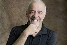 Paulo Coelho / Frases sobre de Paulo Coelho