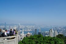 My Hongkong trip