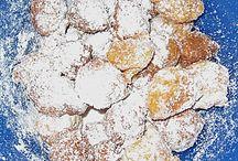 Kuchen / Nonnenfürzler