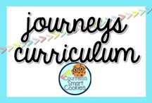 <<JOURNEYS curriculum>>