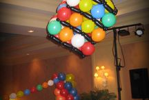 80 party / by Gina Hurley