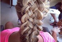 Hair / by Karen Leader