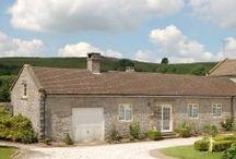 Ash Holiday Cottage Derbyshire Accommodation