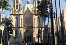 Dicas sobre São Paulo / Conheça São Paulo por todos os Ângulos e gostos