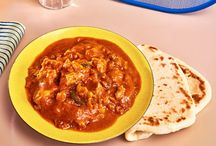 Foods, Curry