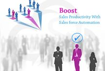Productivity in Business / SalesBabu - Driving Excellence Through It's Business Solutions