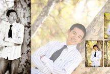 High School Senior Portraits / photography by www.ultra-spective.com