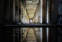 Abandoned place <3