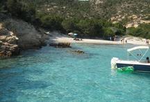 Sardegna and Europe