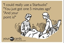 More Starbucks Please / by Tammy Earsley