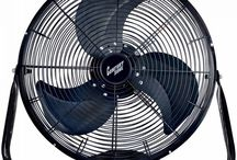 Home Air Cooling Fan