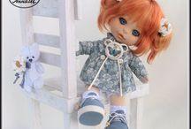 куклы Анна Щ.