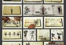 Cuadernos de Artista