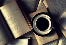Books and coffe or maybe tea ☕️