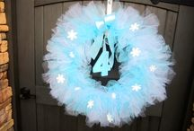 Frozen Birthday Ideas