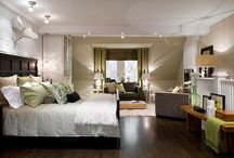 Go To Your Room / Remodeling ideas for small home.