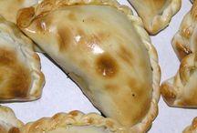 masa empanadas argentinas