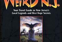 Weird NJ / Yeah...it's weird. / by New Jersey Isn't Boring!