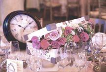 #DETAILS #WEDDING / Pequeños detalles que hacen gran diferencia en decoración y producción para tu evento