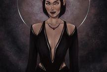 Amren (Queen ❤)