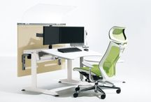 Office Desks / Various ideas of office desks that we've found on the web. Some are our designs, and some are from others. We can procure everything you see on here.