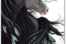 tattoo cavalos