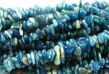 Semi Precious Beads and Jewellery